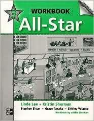 All Star 3, (0072846801), Linda Lee, Textbooks   Barnes & Noble