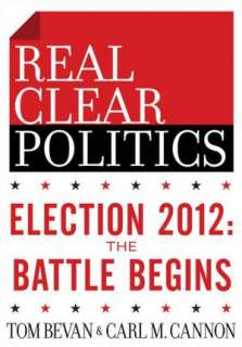 BARNES & NOBLE  Playbook 2012 The Right Fights Back (Politico Inside