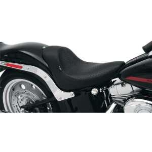 Seat For Harley Davidson FXST 2006 2010 / FLSTF 2007 2012   0802 0396