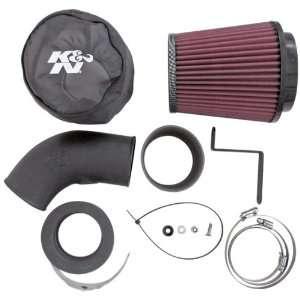 K&N 57 0498 57i High Performance International Intake Kit
