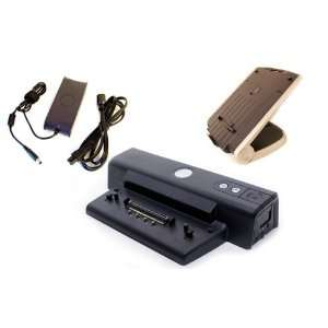 Genuine Dell D Series Combo Includes D/View Notebook Stand