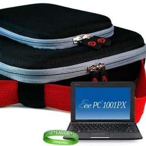 1001PX EU27 BK 10.1 Inch Netbook (Black) + Live * Laugh * Love
