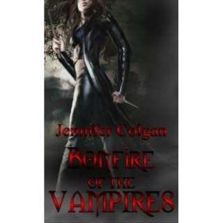Image: Bonfire of the Vampires: Jennifer Colgan