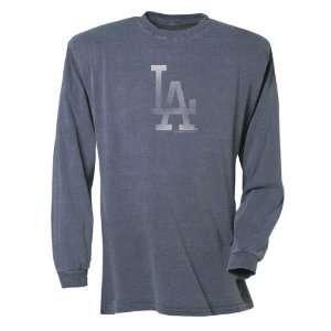Los Angeles Dodgers Big Time Play Garment Dye Long Sleeve