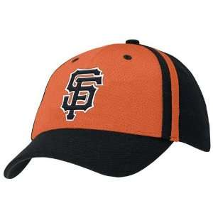 Nike San Francisco Giants Black Hardball Adjustable Hat