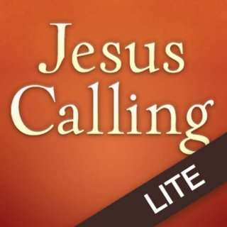 Jesus Calling by Sarah Young Lite Appstore for Android