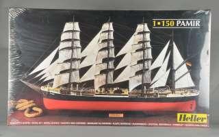 Flying P Liner German Sailing Ship Large Model Kit NEW/SEALED