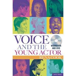 Voice and the Young Actor: A workbook and DVD (Performance