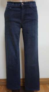 NYDJ Not Your Daughters Jeans Premium Denim Jeans Sz 6