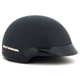 AGV Harley Davidson Midway 1/2 Helmet Flat Black Medium M NEW CT