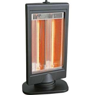 Portable Halogen Heater, Mini Space Heat, Soleus Reflective Heating