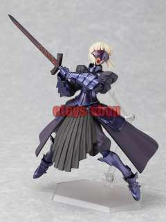 FIGMA 072 Fate Stay Night DARK SABER ALTER Figure