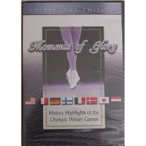 History Highlights of the Olympic Winter Games (Collectors Edition