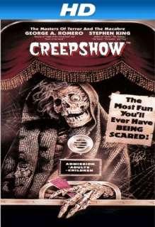 Creepshow [HD] Hal Holbrook, Adrienne Barbeau, Fritz
