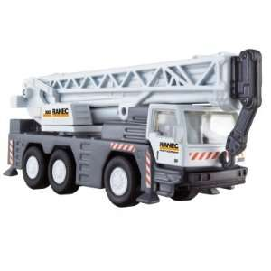 MATCHBOX MBX Crane Truck N5310: Everything Else