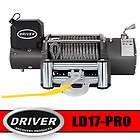 12,000 lb Electric Self Recovery Winch for Jeep Truck Trailer SUV