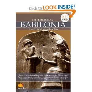 Breve historia de Babilonia and over one million other books are