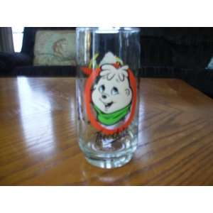 The Chipmunks Theodore Glass: Home & Kitchen