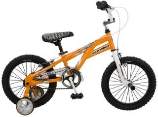 Schwinn 16 Boys Scorch BMX Bicycle/Bike (S1670) 038675167001