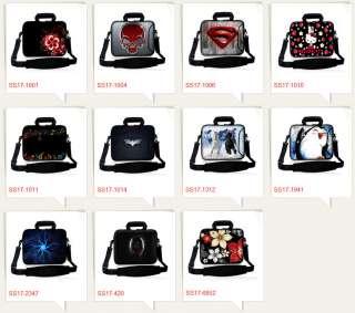 17 17.3 Sport Logos Laptop Shoulder Bag Sleeve Case