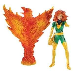 Marvel Legends Series 6 Action Figure Phoenix Toys