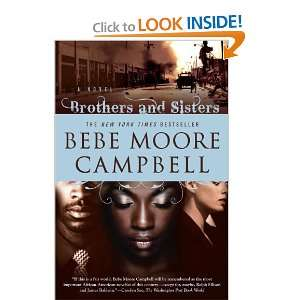Brothers and Sisters (9780425227503): Bebe Moore Campbell: Books