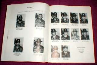 1994 Field Artillery Fort Sill Army Training Yearbook