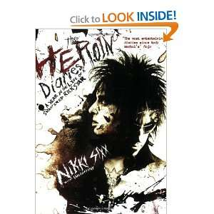the Life of a Shattered Rock Star (9781847392060) Nikki Sixx Books