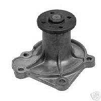 YALE FORKLIFT WATER PUMP   #851 PARTS D5 MAZDA ENGINES