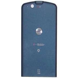 Motorola ROKR E8 OEM Std. Battery Door Electronics