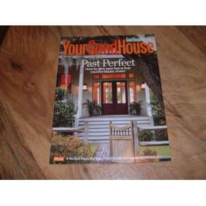 Good Housekeeping Supplement, Your Good House magazine