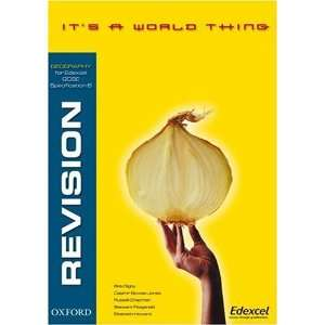 com Its a World Thing Revision Book (9780199134489) Casimir Bowes