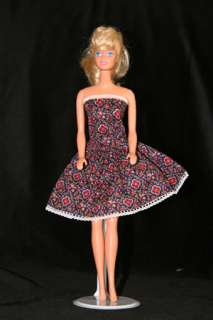Barbie Doll Clothes Camisole Summer Dress. #238