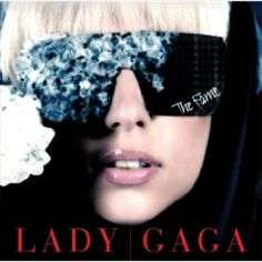 LADY GAGA THE FAME + BONUS TRACK NEW SEALED CD