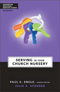 BARNES & NOBLE  Serving as a Church Usher by Leslie Parrott