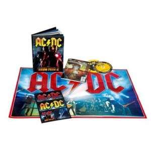 AC/DC   Collectors Box Iron Man 2   2CD Set Sealed