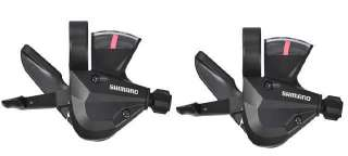 SHIMANO 21 SPEED SHIFTERS 7 SPEED RAPID FIRE 3X7 3 X 7