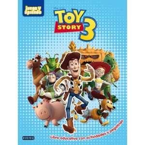 colorear y actividades (9788444164625): Pixar Animation Studios: Books