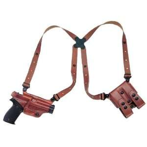 Miami Classic Shoulder Holster System, Sig 239, Right Hand