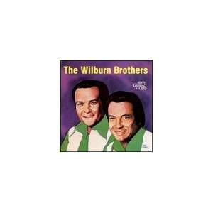 Wilburn Brothers: Stars of Grand Ole Opry: Wilburn