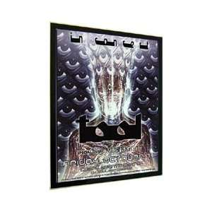 Tool Poster Illustrated By Alex Grey, Framed Poster