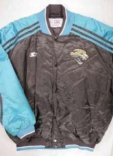JACKSONVILLE JAGUARS Insulated NFL Jacket (Mens XL)