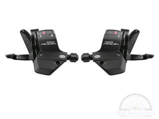 Shimano Acera SL M390 3x9 Speed Mountain Bike Shifters Set NEW