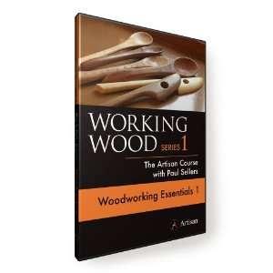 Working Wood 1 he Arisan Course wih Paul Sellers