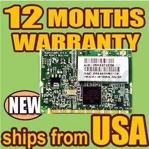 NEW Wireless WIFI Card for HP ZE4600 ZE4500 326685 001