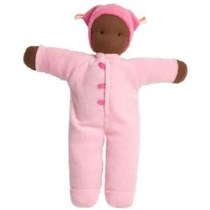 Fair Trade Baby Doll   African American: Baby