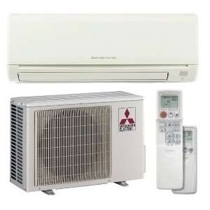 Single Zone Mini Split Air Conditioning System   MUYGE12NA   MSYGE12NA