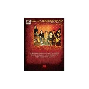 David Crowder Band Collection   Easy Guitar: Musical