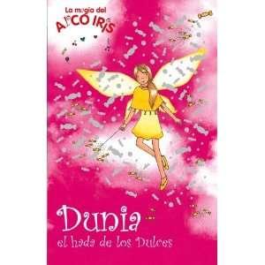 de los dulces (9788484415442): Daisy; Rainbow Magic Meadows: Books