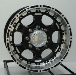 ford 17 8 lug wheels